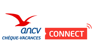 Logo ANCV connect